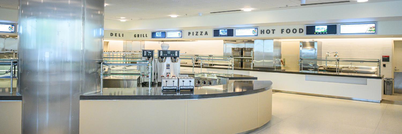 Facilities & Hospitality