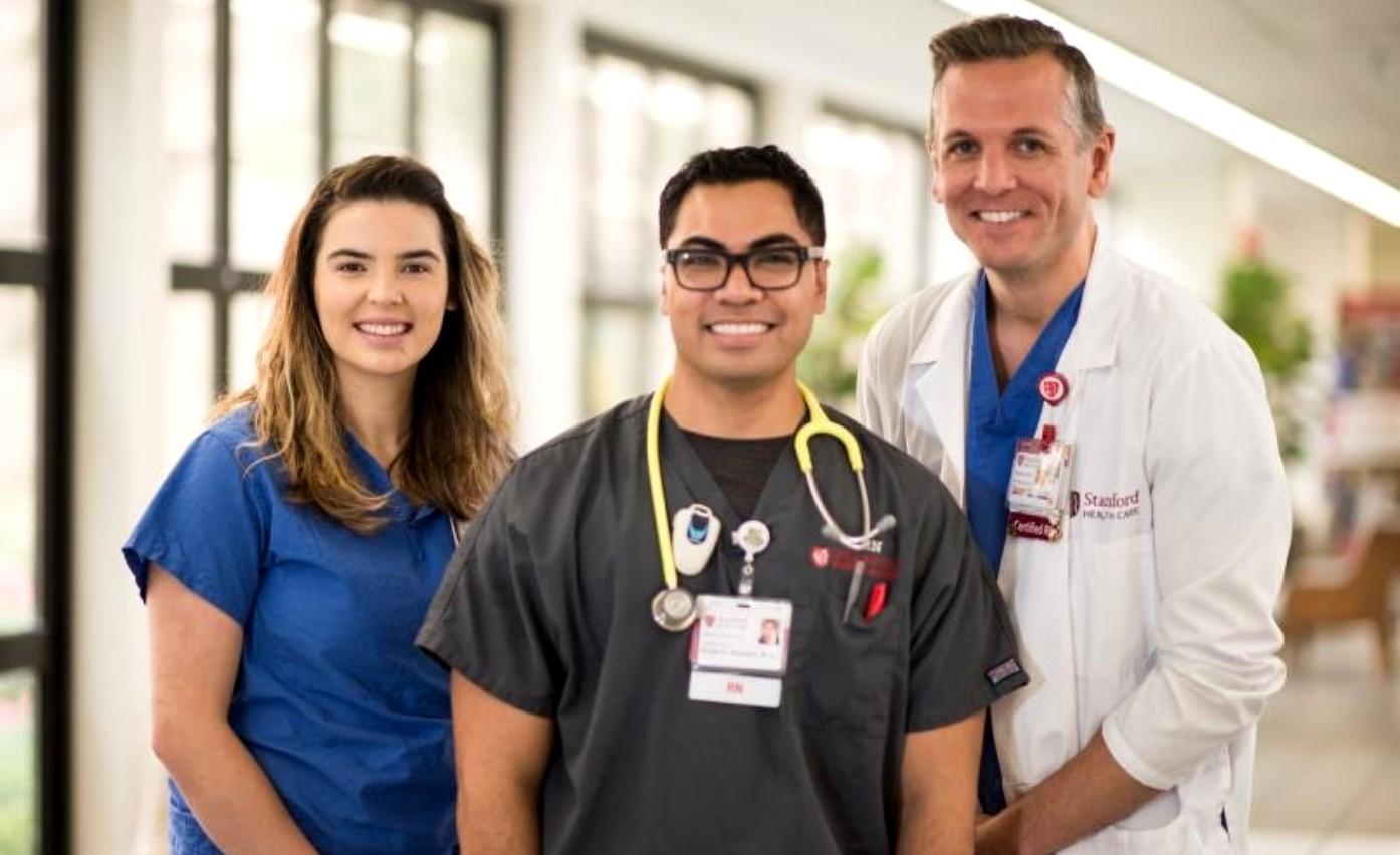 Why Stanford Nursing
