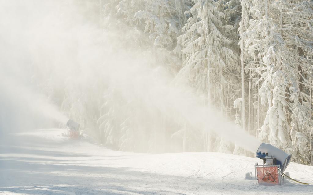 Snowmaker Program