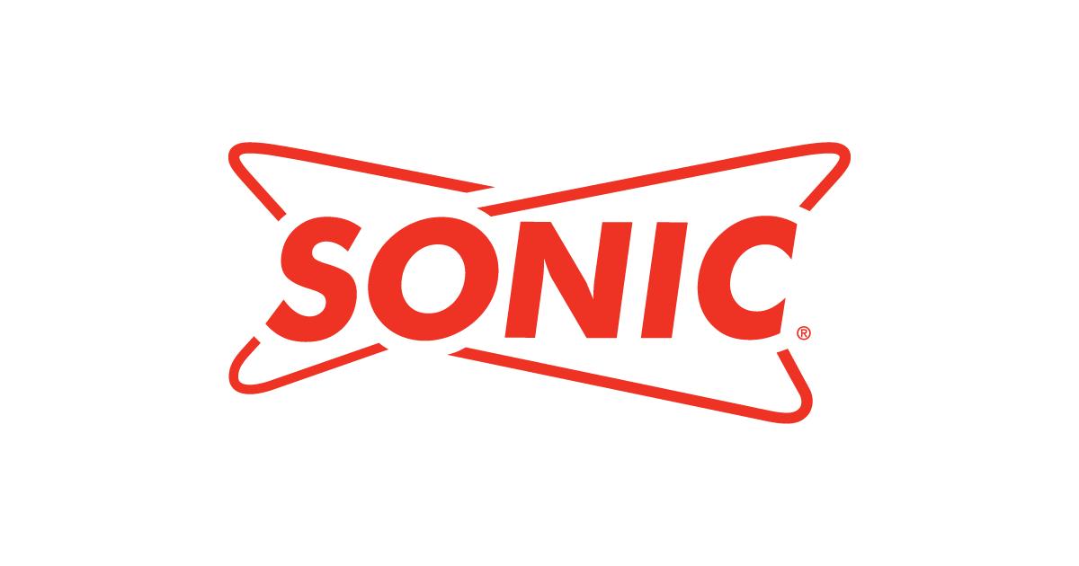 sonic drive in login