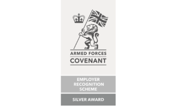 Armed Forces CoveArmed Forces Covenant Employer Recognition Scheme: Bronze Awardant Employee Recognition Scheme Bronze Award