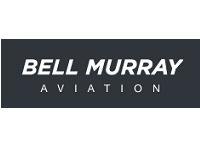 Bell Murray Aviation logo