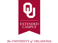 The University of Oklahoma's Extended Campus logo