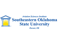 Aviation Sciences Institute at Southeastern Oklahoma State University at Durant OK's logo