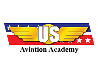 US Aviation Academy logo