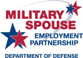 Military Spouse Employment Partnership.