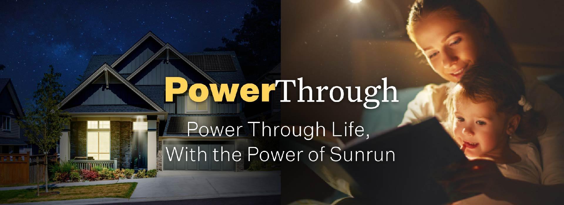 About Sunrun banner