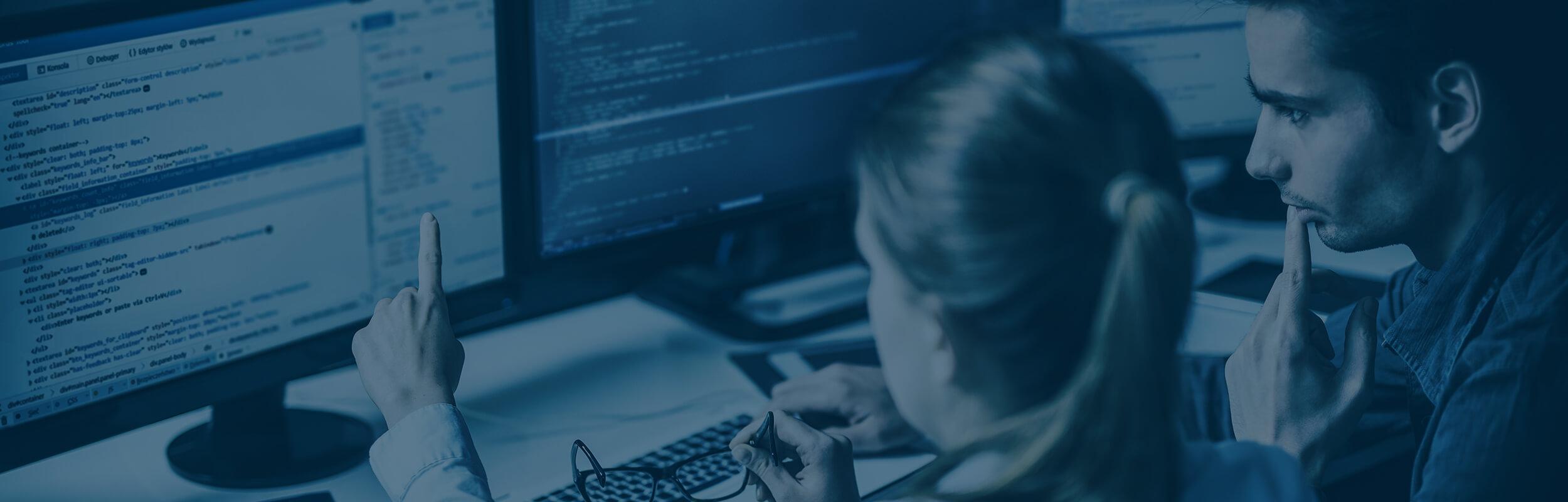 Developer Jobs