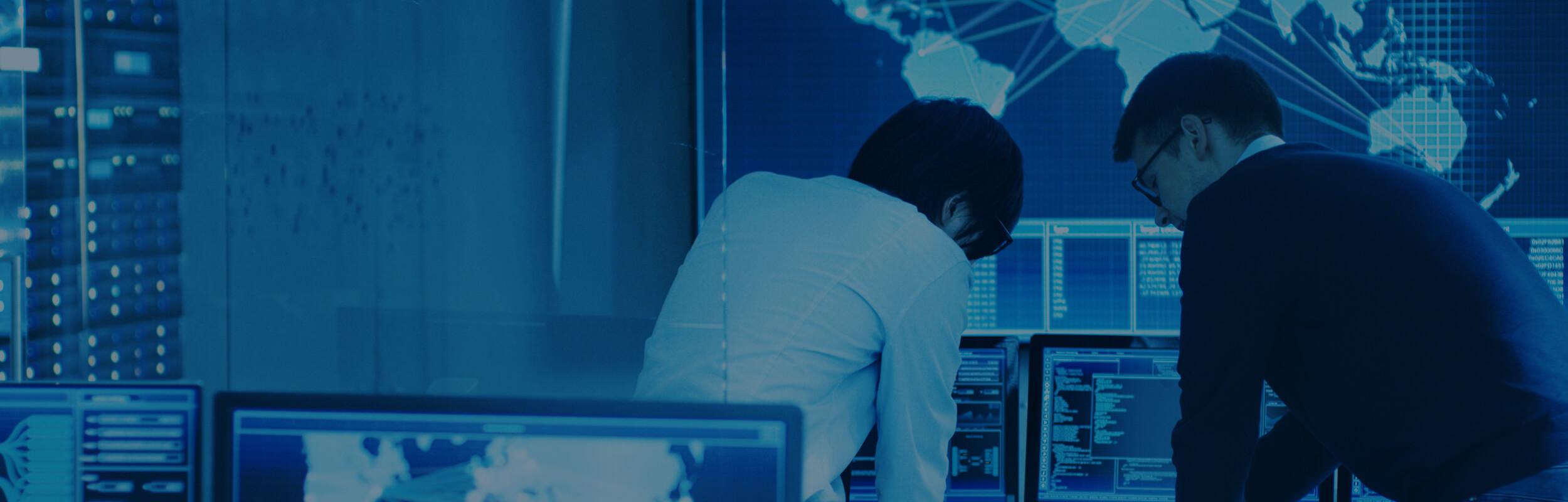 Emplois d'administrateur de base de données