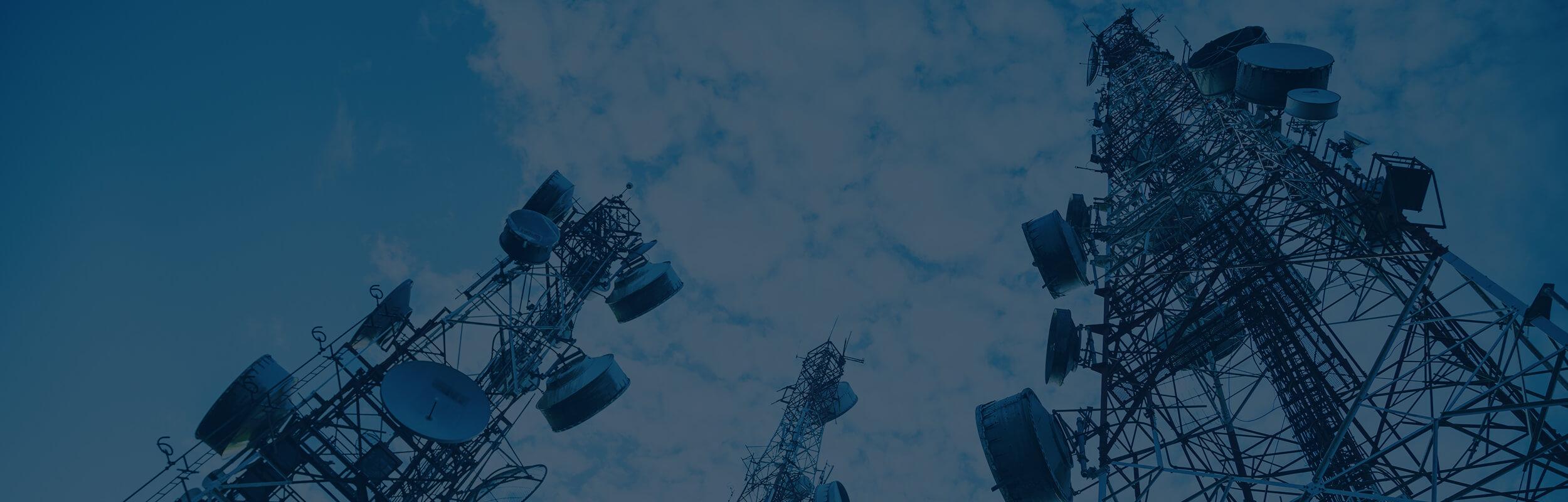 Emplois de technicien en télécommunications