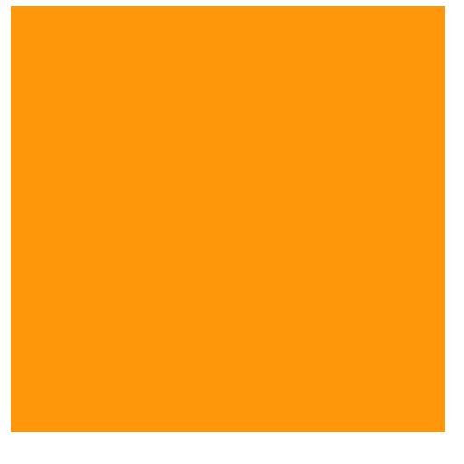 Tiki flowers for widget