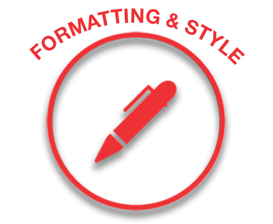 Formátování a styl