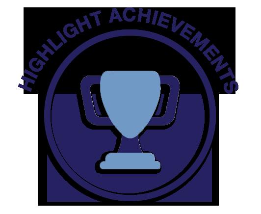 Highlight Achievements
