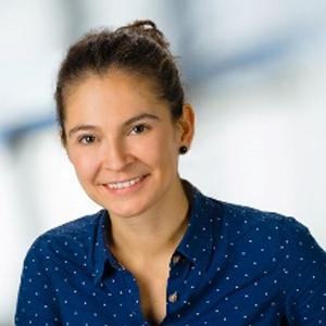 Foto de perfil de María