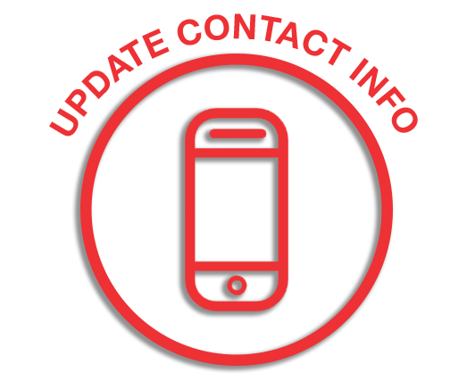 Aggiorna le informazioni di contatto