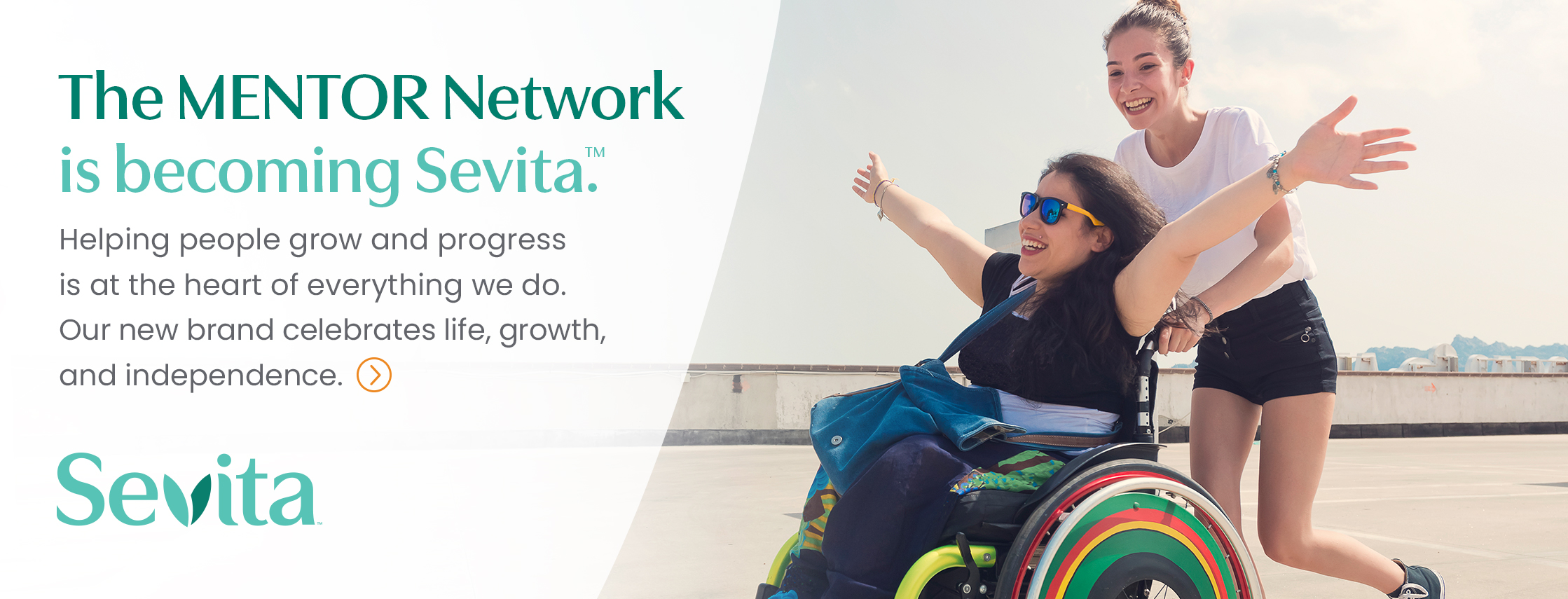 The MENTOR Network is becoming Sevita