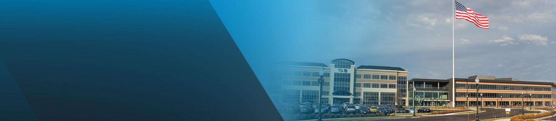 HQ Campus in Cincinnati, OH