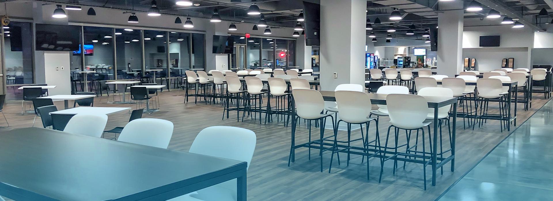 New-Cafe