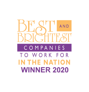 Best & Brightest Companies to Work For