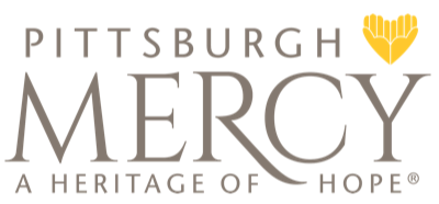 PITTSBURGH MERCY Logo