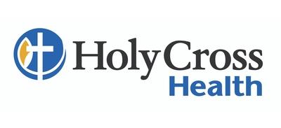 Holy Cross Health Logo