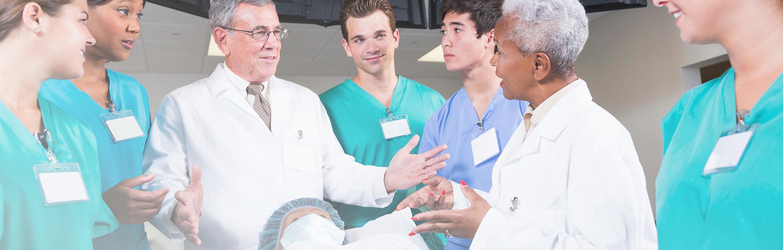 Clinical Education Jobs