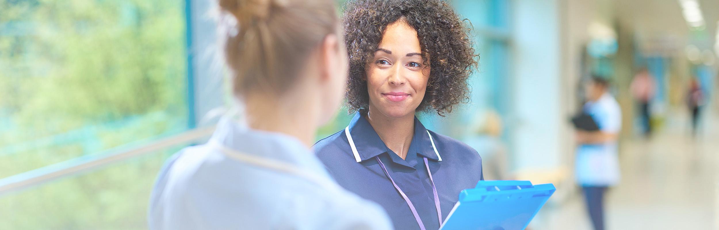 Nursing Support