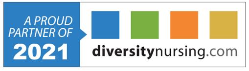 Proud partner of diversitynursing.com
