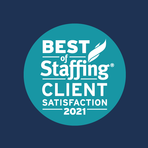 TRC - Best of Staffing Client