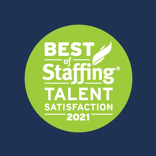 TRC Best of Staffing Talent