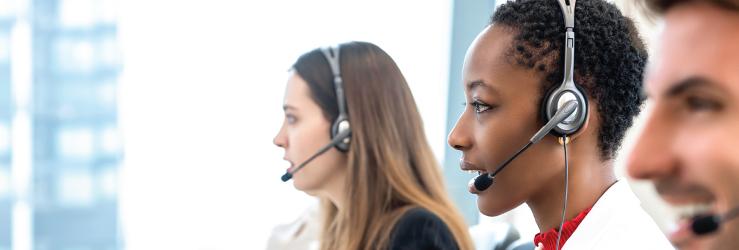 Contact Center Jobs