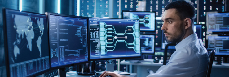 TRC Information Technology