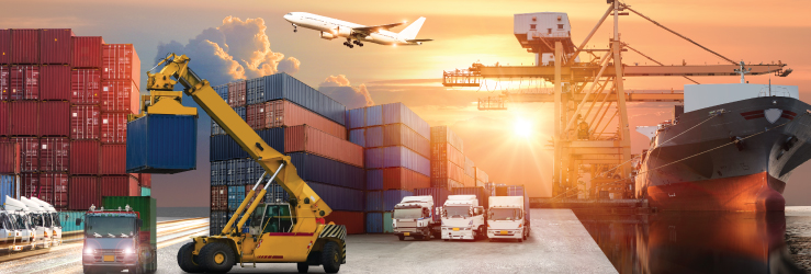 TRC Supply Chain