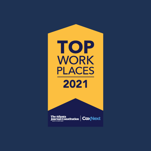 TRC Top Places to Work