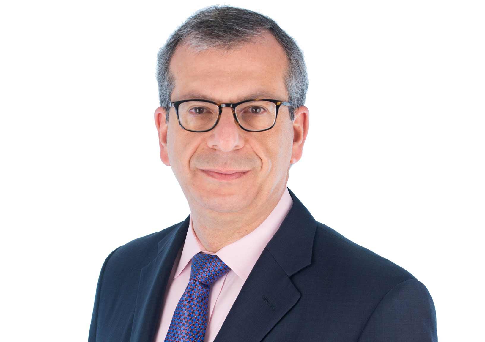 Peter Altabef