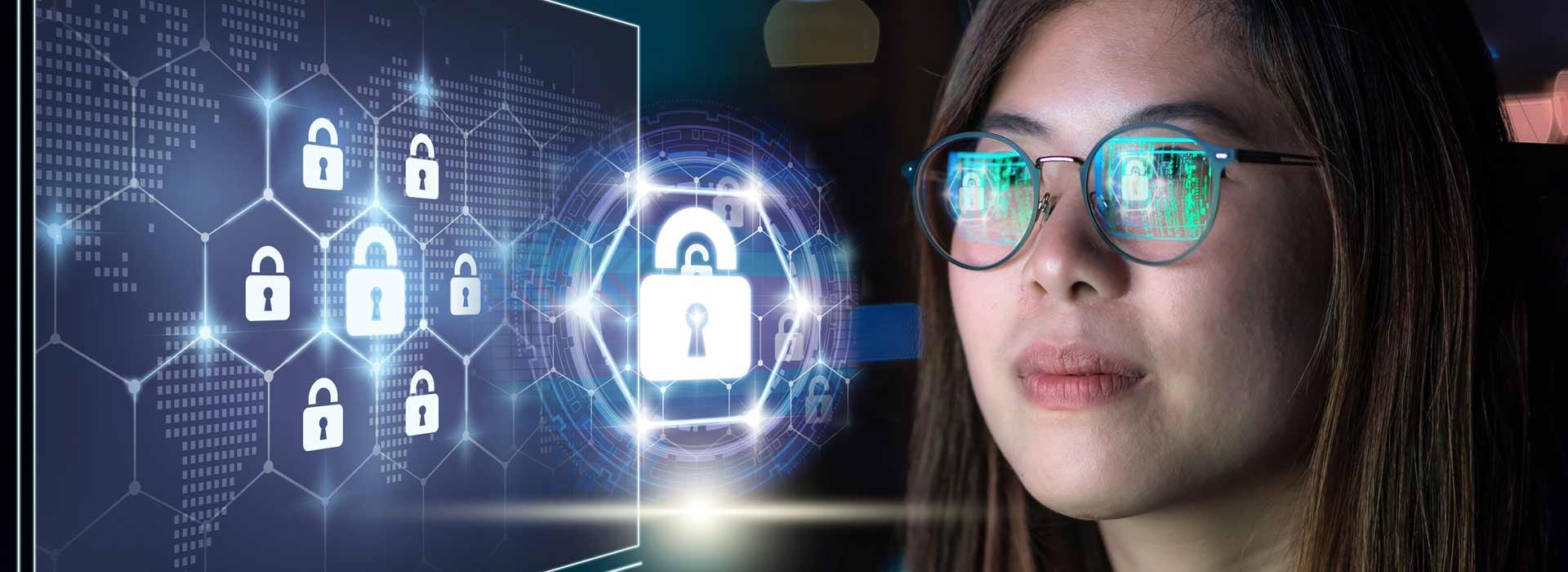 Seguridad, Nube, Servicios de aplicaciones