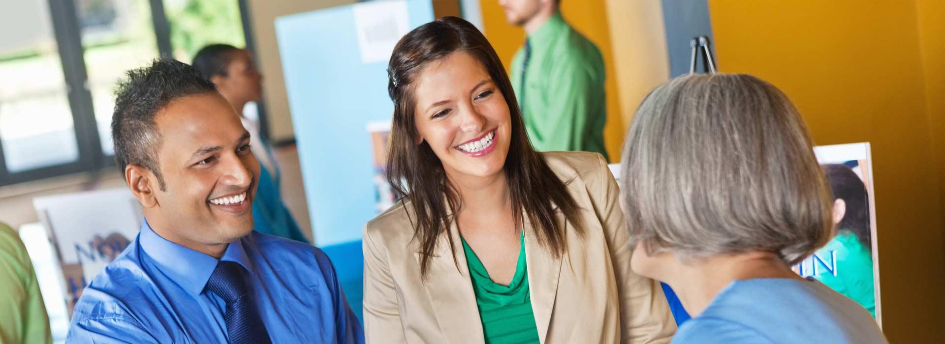 Transición, Entrega de Servicios, Gestión de Cuentas y Proyectos