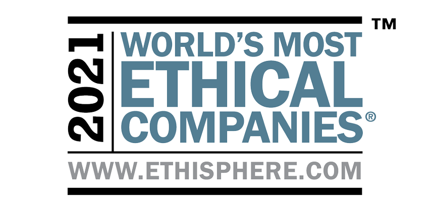 Worlds Most Ethical