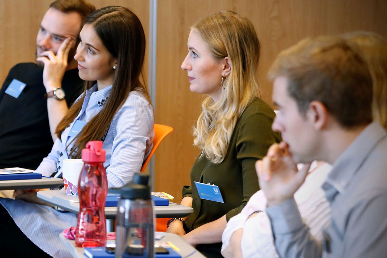 European Portfolio & Innovation (P&I) Planner