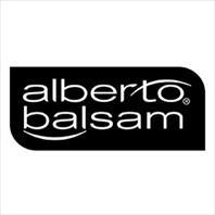 Alberto Balsam Logo
