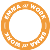 Emma at Work Logo