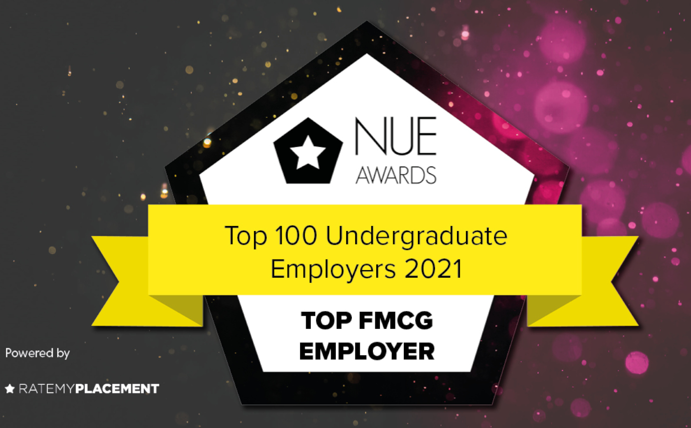Top Graduate Employer 2019