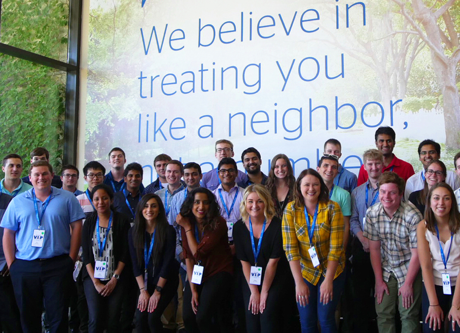 Why a UScellular Internship is right for you