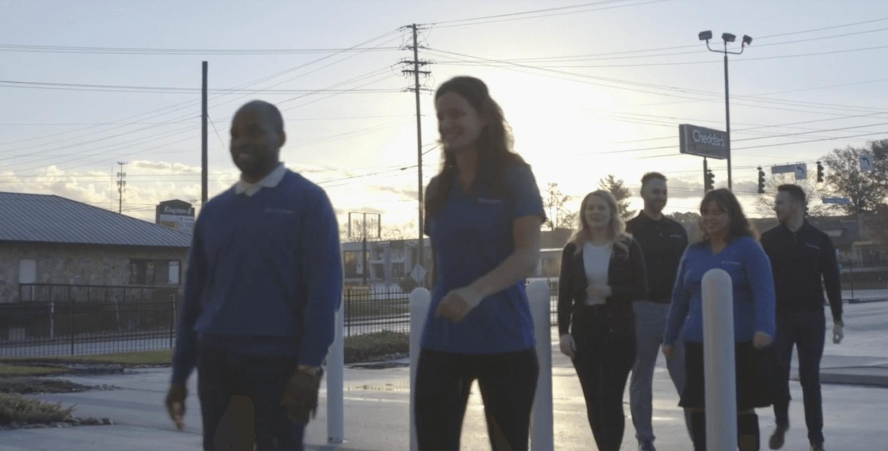 USCC Sales Video