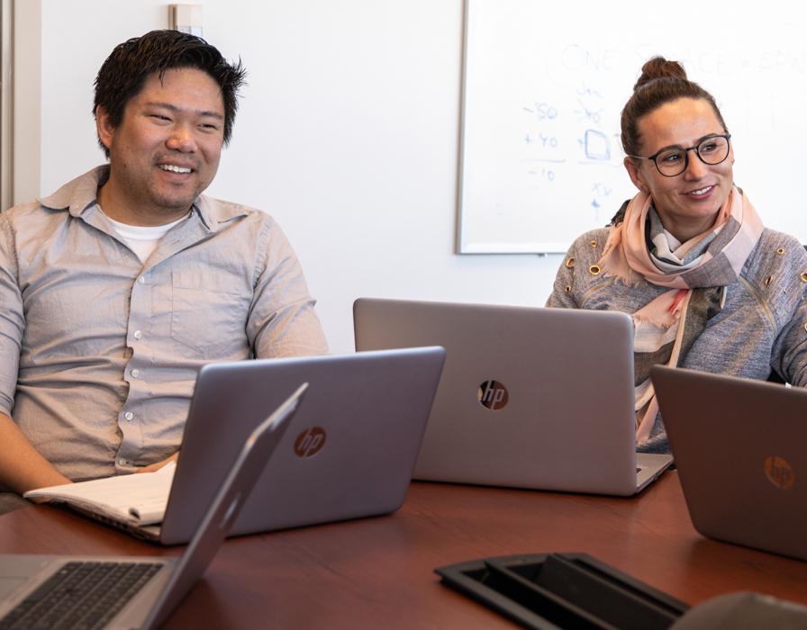 Virtual Mentorship Program