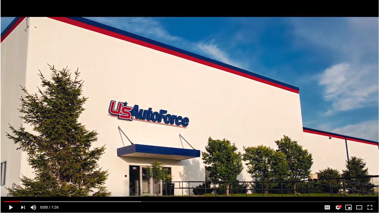 U.S. AutoForce® is Expanding!