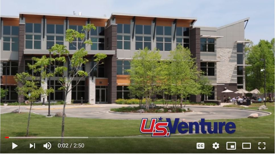 Life at U.S. Venture