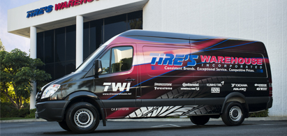 Tire's Warehouse is coming to Sacramento, CA