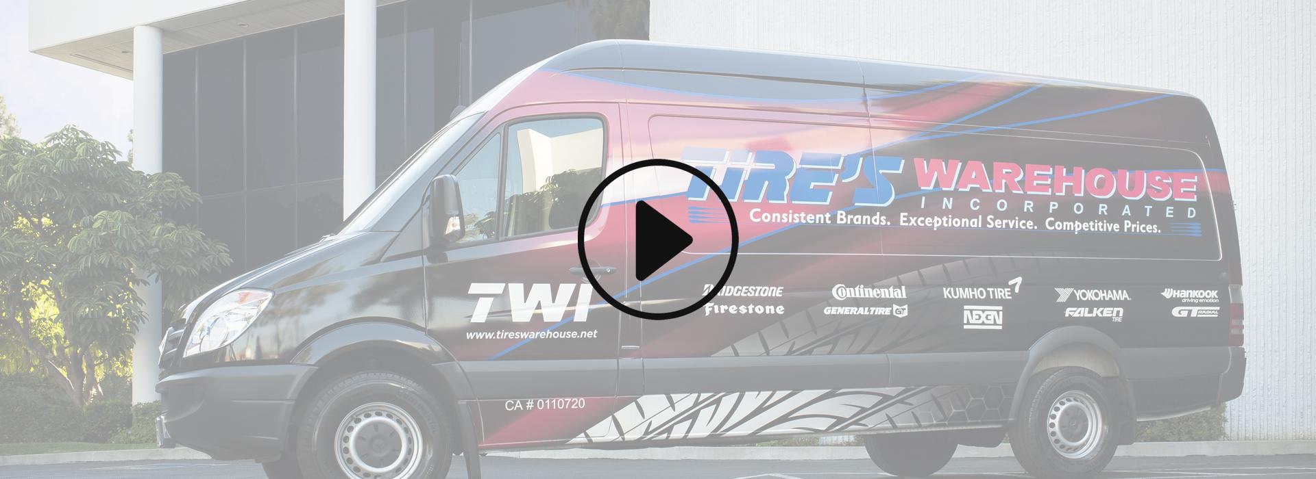 Tire's Warehouse