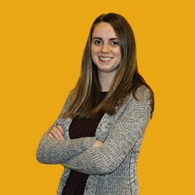 Katie Fleming, U.S. AutoForce Marketing Intern